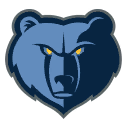 MEMPHIS GRIZZLIES character style