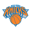 NEW YORK KNICKS character style