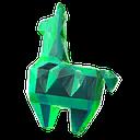 ESMERALDA accesorio mochilero estilo