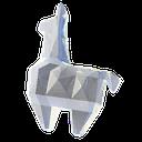 DIAMANTE accesorio mochilero estilo