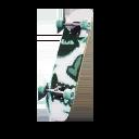 HALLOWEEN accesorio mochilero estilo