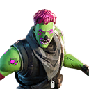 GHOUL TROOPER character style