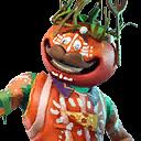 トマトヘッド